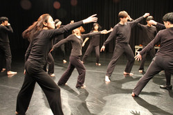 Lecoq 20 Movements Workshop