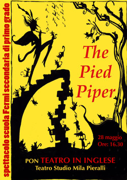 The Pied Piper May 2019
