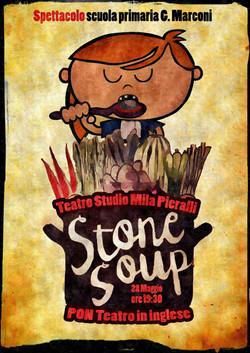 Stone Soup May 2019