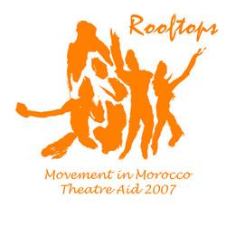 Theatre Aid in Morocco