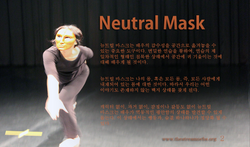 The Neutral Mask