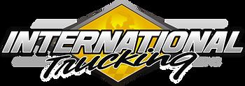 International Trucking Inc. Logo