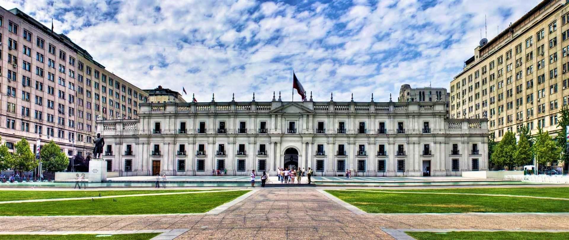 Santiago de Chile 3