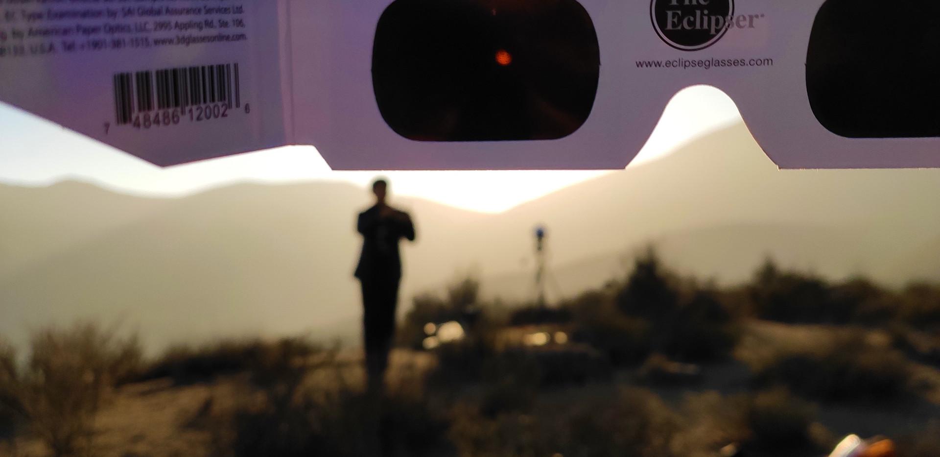 Eclipse Elqui