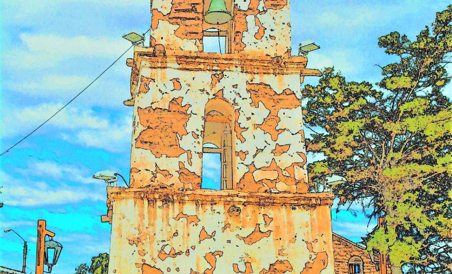 Iglesia San Lucas Toconao