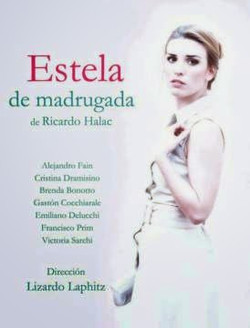 ESTELA DE MADRUGADA (2013)