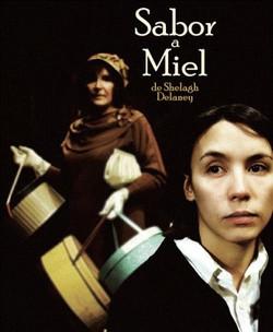 SABOR A MIEL (2012)