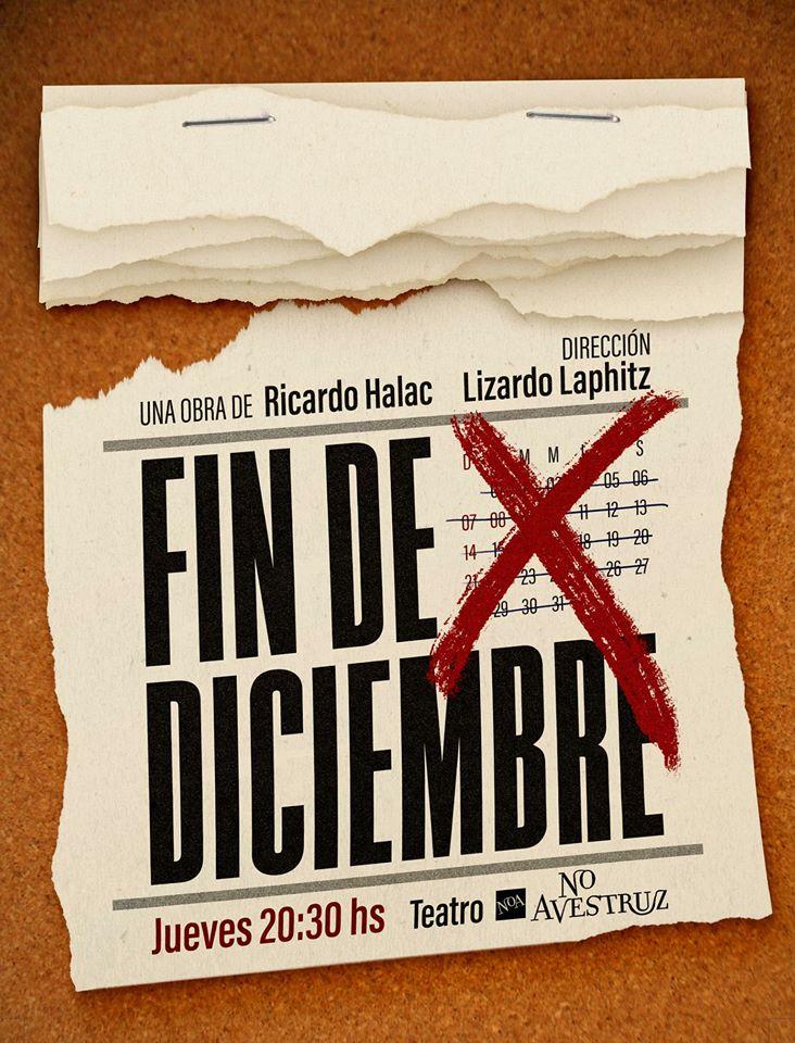 FIN DE DICIEMBRE (2017)