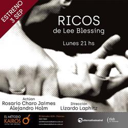 RICOS (2018)