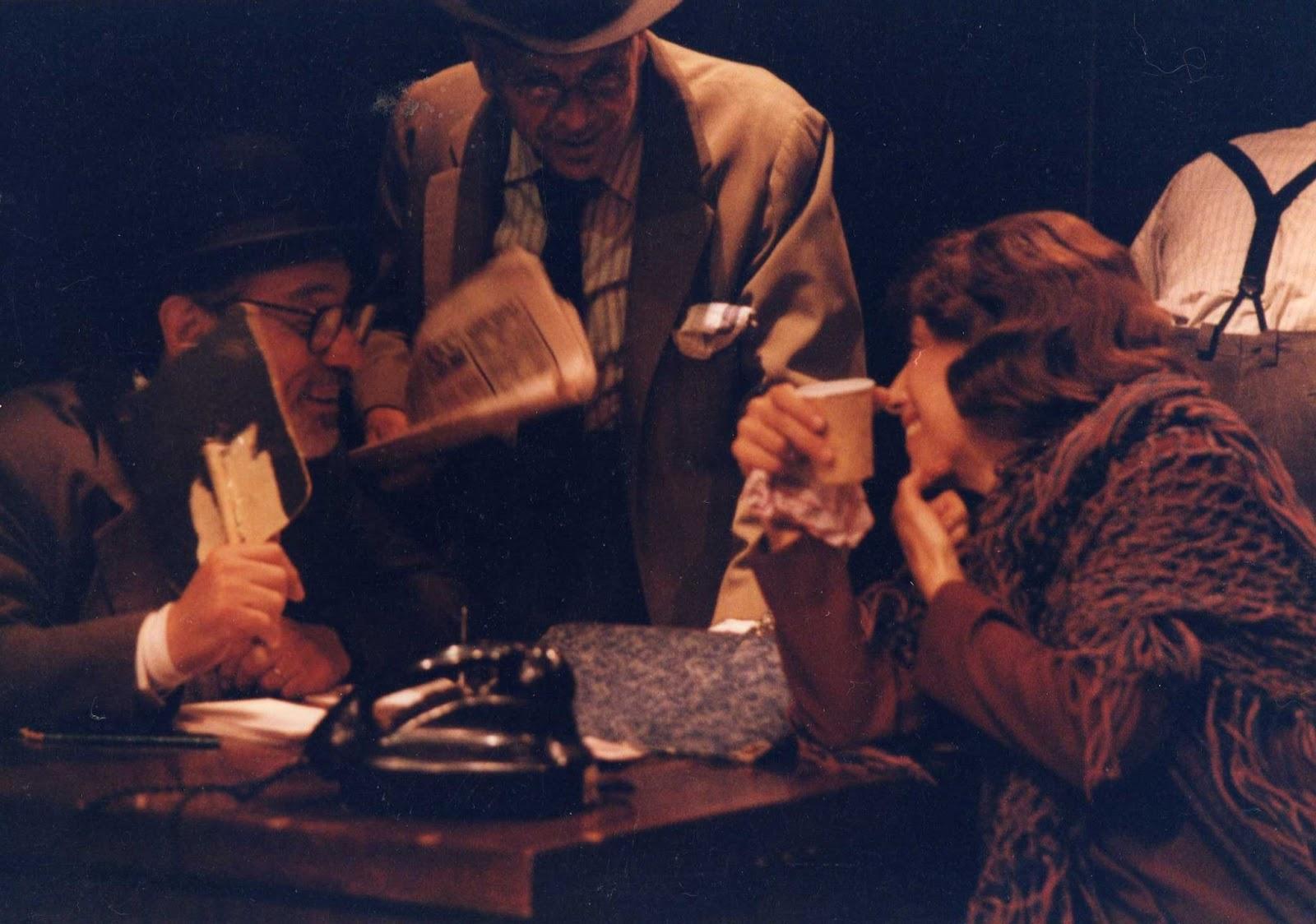 RECUERDO DE DOS LUNES (1997)