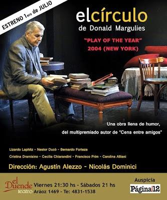 EL CIRCULO (2011-2012)