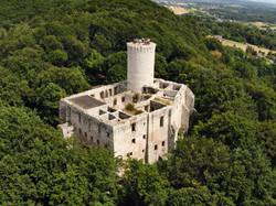 zamek-lipowiec