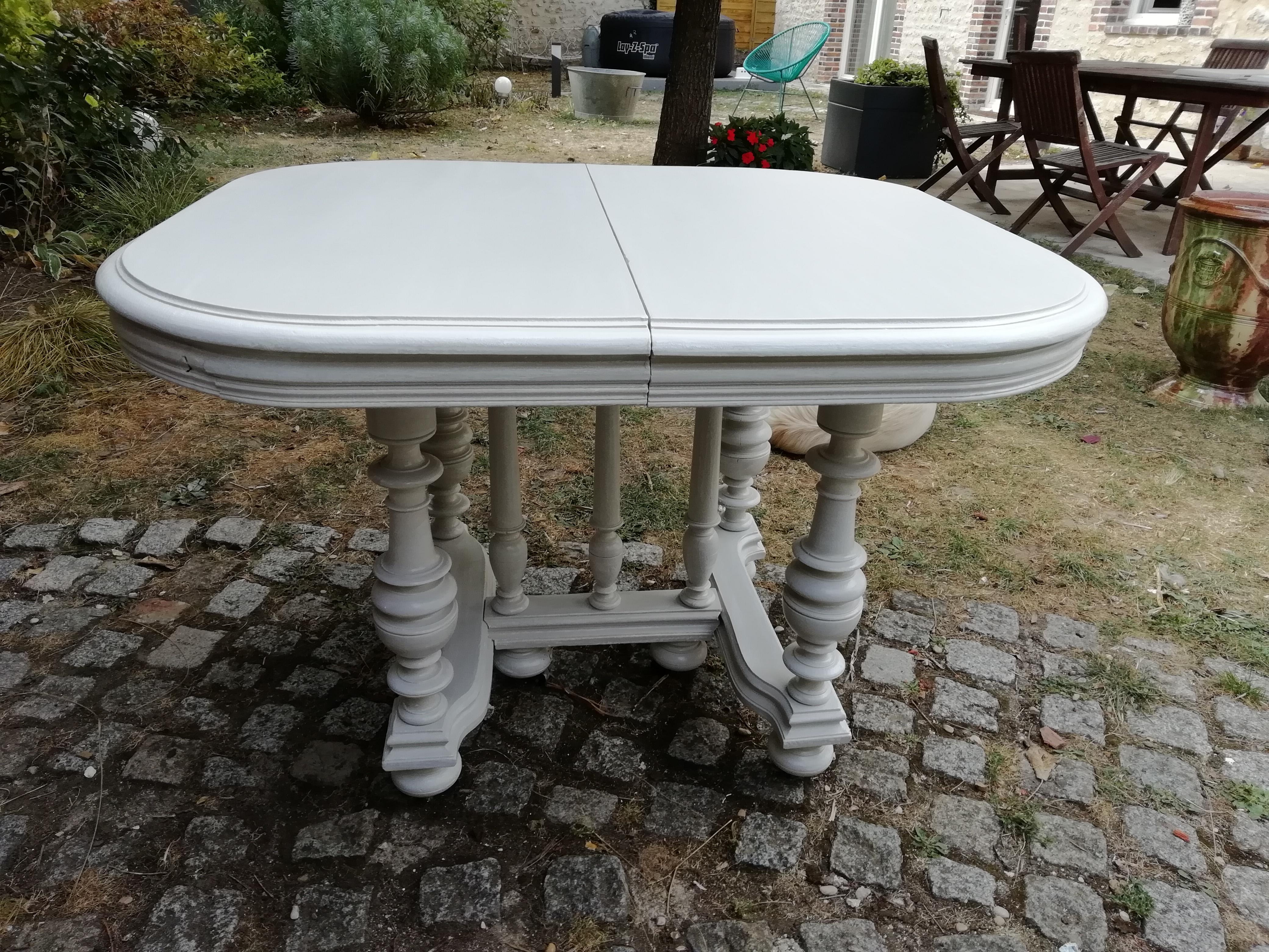 Table craie