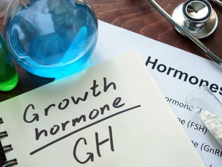 Periodisk fasta och tillväxthormoner