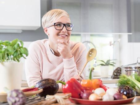 Vitaminer och mineraler för kvinnors hälsa