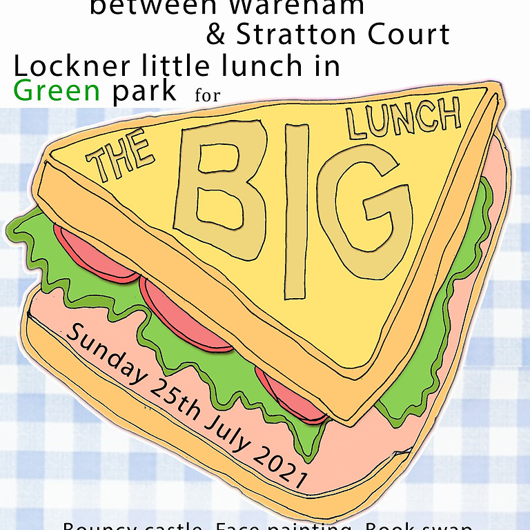 The Big Lockner Lunch 2021