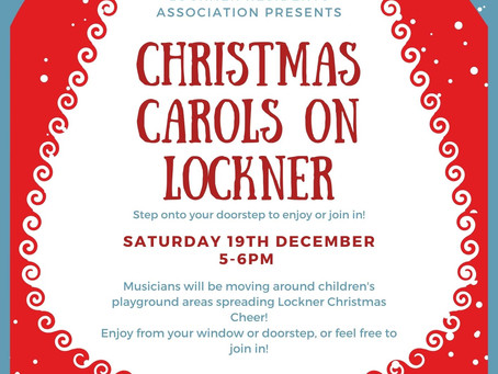 Carols on Lockner