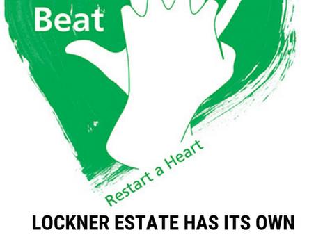 Making Lockner a Safer Place to Live