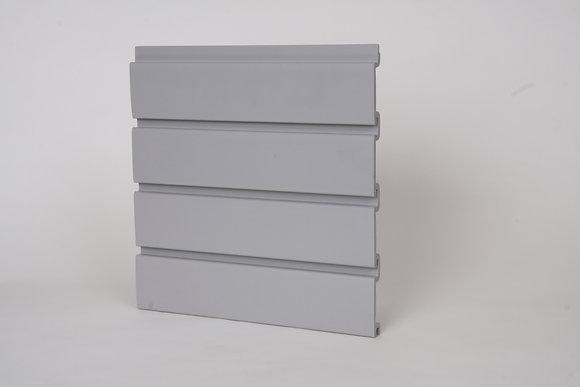 Gray SlatWall