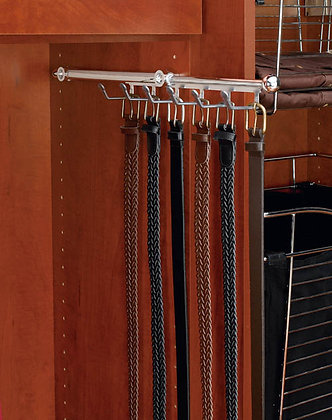 Designer Series Belt Rack
