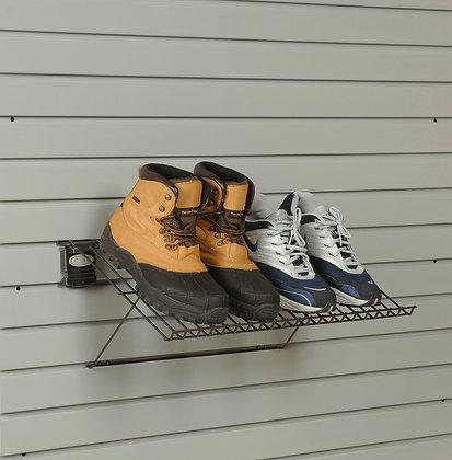 "13"" x 24"" Shoe Rack"