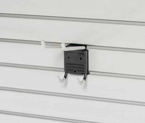 Double Utility Hook
