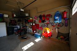 SlatWall Storage Hanging