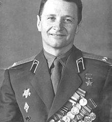 Молчанов Глеб Михайлович