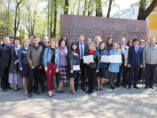 Департамент Смоленской области по энергетике, энергоэффективности, тарифной политике принял участие
