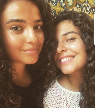 Francesca & Giulia