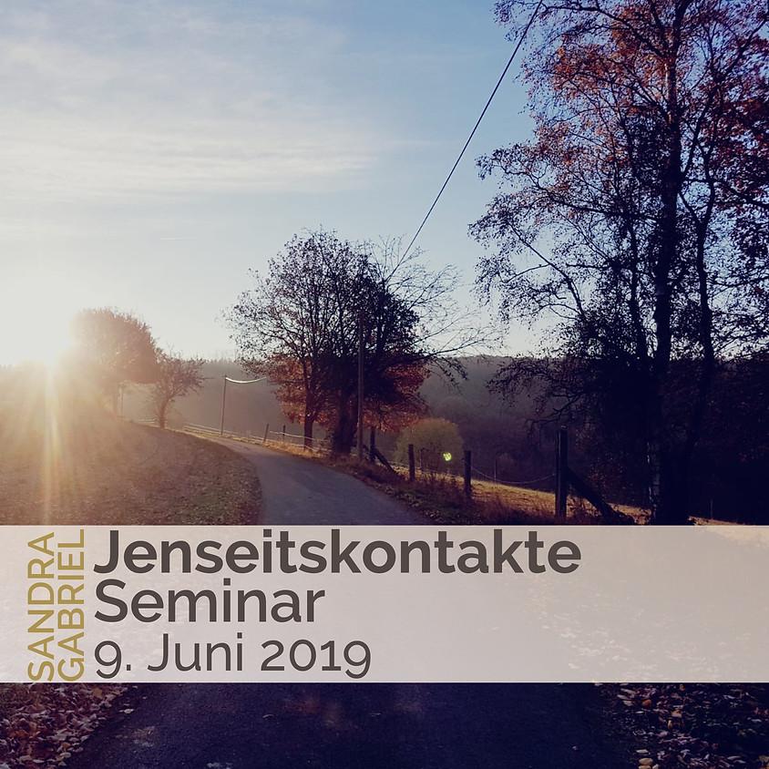 Jenseitskontakte Seminar