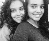 Giulia & Francesca