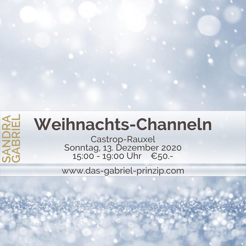 Weihnachts-Channeln