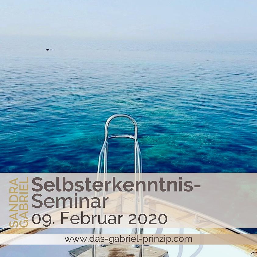 Selbsterkenntnis Seminar