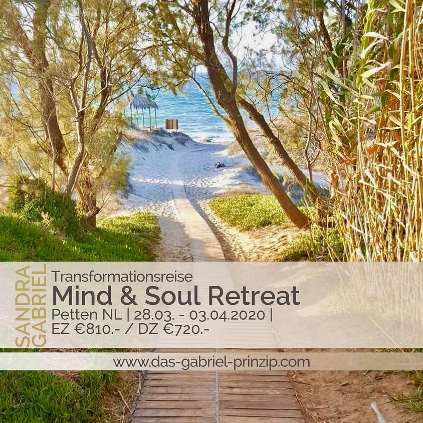 Mind & Soul Retreat