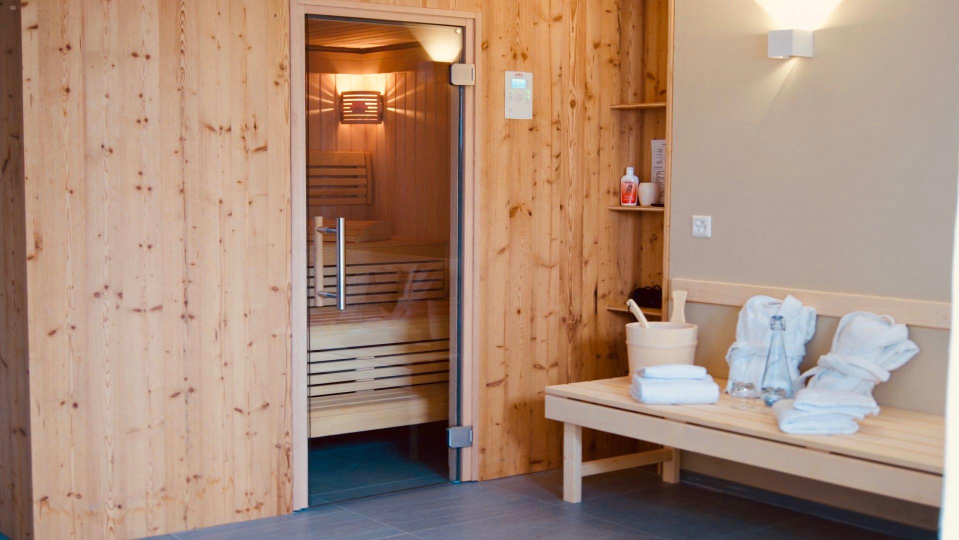Sauna Ucliva