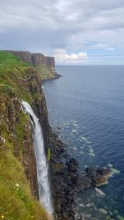 Mealt Falls Scotland