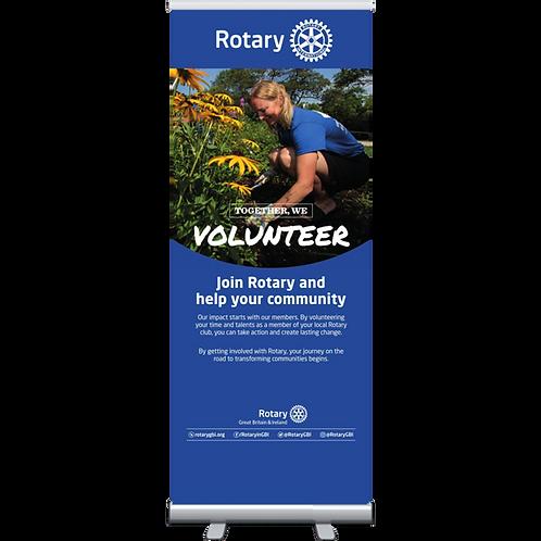 People of Action -Volunteer R1