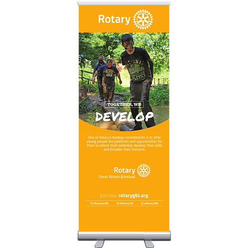 People of Action -Develop R1