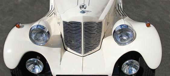Madison Kit Car, GP Madison, Kit car