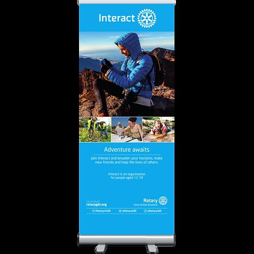 Interact R1