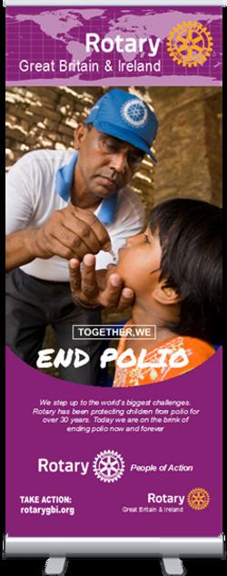 POA-End Polio(FS)
