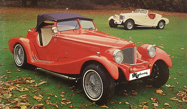 Madison Kit Car, GP Madison, Kit car, JBA Falcon, Madison Coupe,Marlin, Royale Sabre,Westfield, Robin Hood, Nova