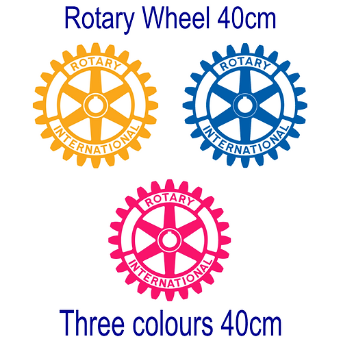 Rotary MOE (Wheel) Small 40cm
