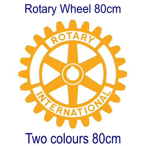 Rotary MOE (Wheel) Large 80cm