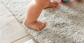 What is lurking in our carpets?