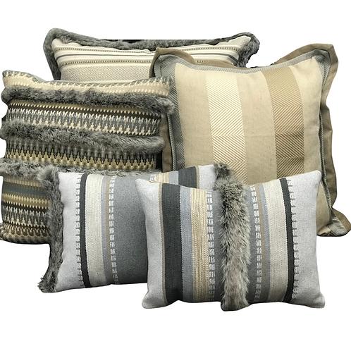 Colorado Counties Collection (5 pillows)