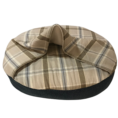 Pooch Snuggle Bed