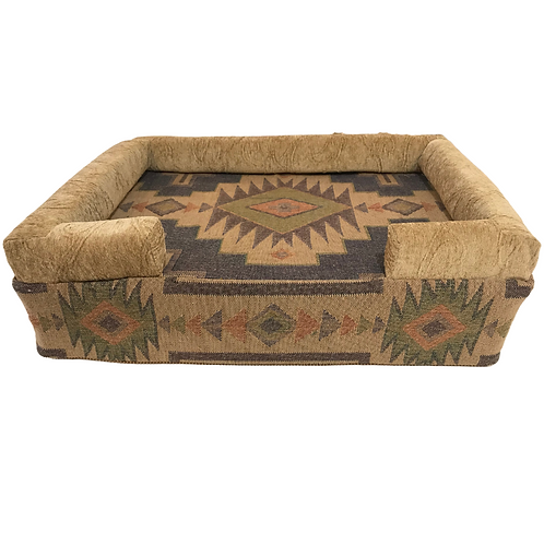 Dixie Dog Bed 24x17