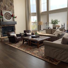 Refinishing Exotic Wood Floors
